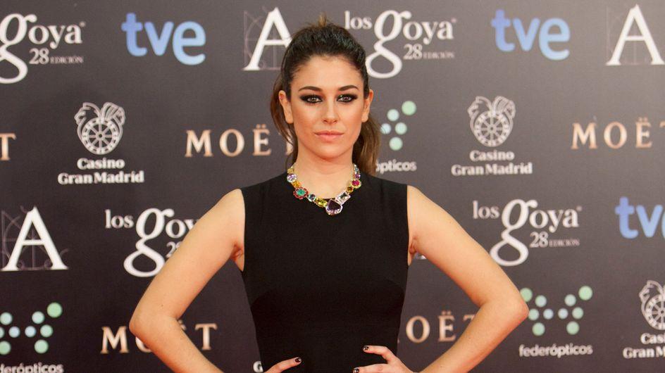 Los Premios Goya 2014 despliegan su alfombra roja
