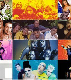 Vengaboys, Eiffel '65, Aqua: le band degli anni '90 che ti faranno fare un tuffo
