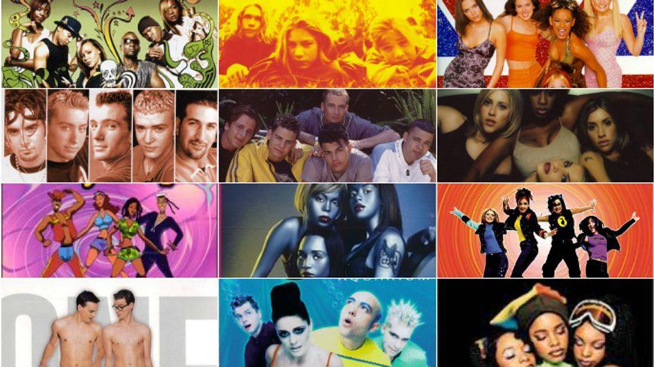 Vengaboys, Eiffel '65, Aqua: le band degli anni '90 che ti faranno fare un tuffo nel passato