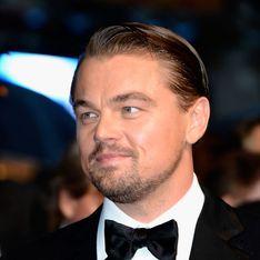 Leonardo Dicaprio : Un Oscar grâce à la soirée bien arrosée d'un inconnu ?