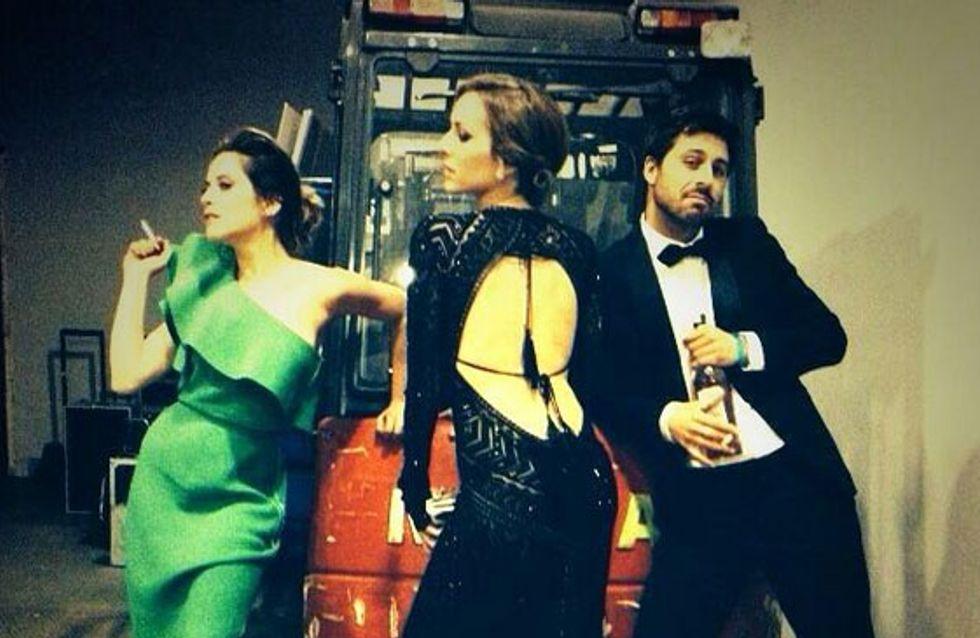 ¡El backstage de los Goya! Sus protagonistas nos desvelan sus secretos...