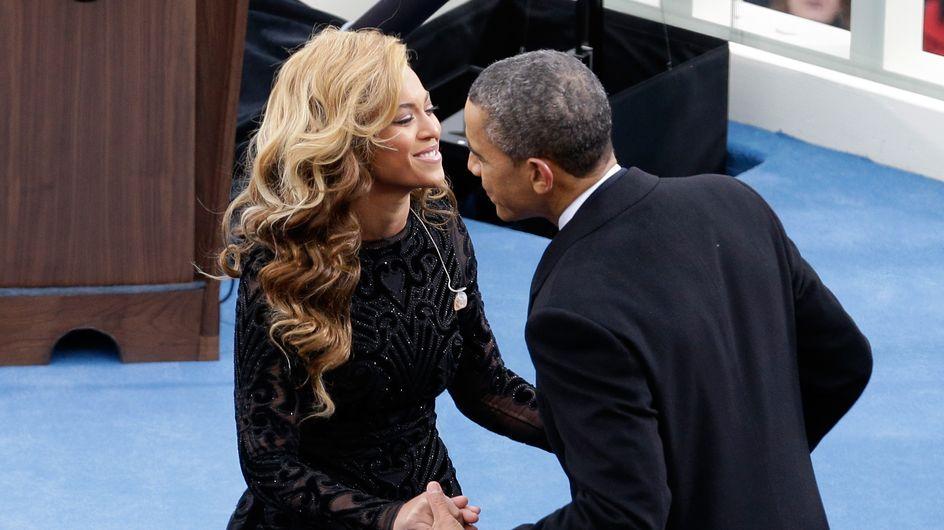 Beyoncé ha una relazione con Barack Obama?