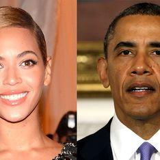 Beyoncé et Barack Obama, amoureux… Vous y croyez ?