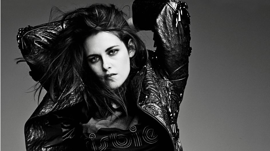 Kristen Stewart stands by every mistake she's ever made: Find out more from her OMG interview