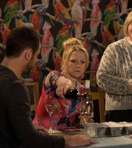 Eastenders 21/02 – Aunt Babe makes a surprising suggestion