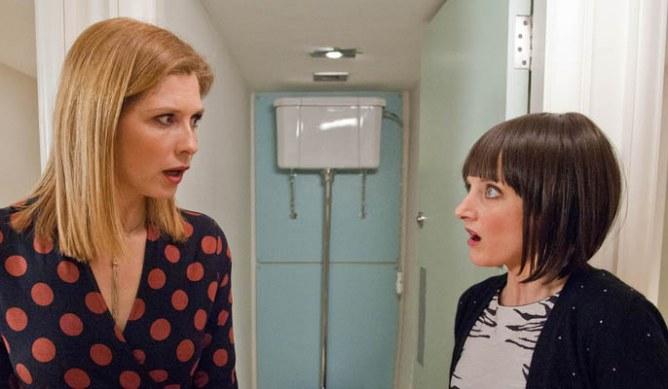 Bernice and Nicola scheme