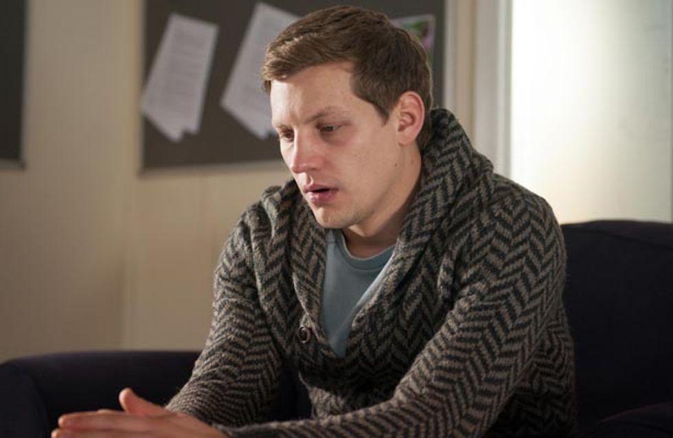 Hollyoaks 19/02 – Sam empowers John Paul