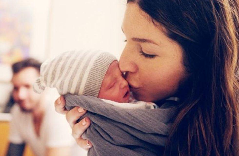 La conmovedora historia de Zion, un bebé que vivió 10 días
