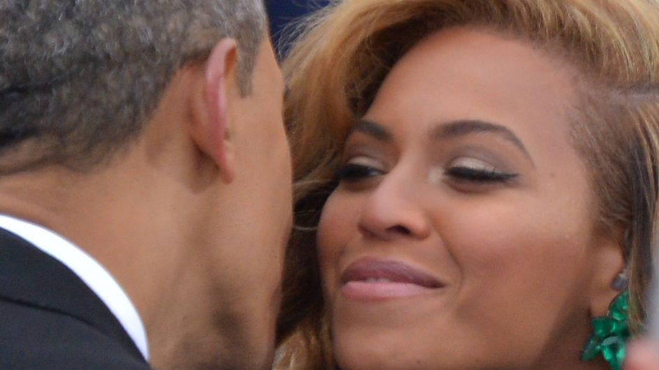 Love story Beyoncé-Obama: arriva la smentita