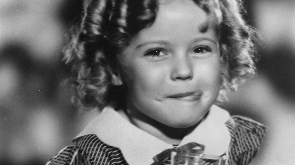 Addio Riccioli d'oro. È morta Shirley Temple