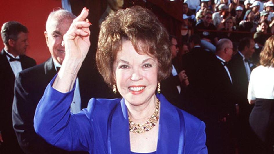 Shirley Temple has died aged 85