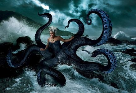 Ursula, La Sirenetta