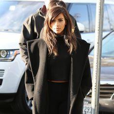 Halloween-Kostüme für North? Kim Kardashian verwahrt ihre alten Kleider
