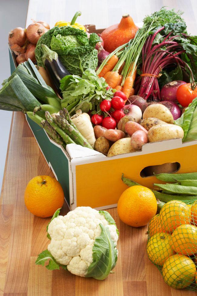 Manque de vitamines : le reconnaître, y remédier