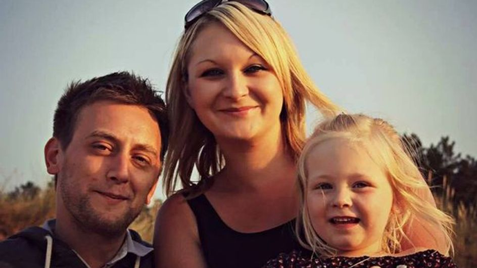 Was dieser sterbende Vater seiner Tochter hinterlässt, ist mehr als ein Brief