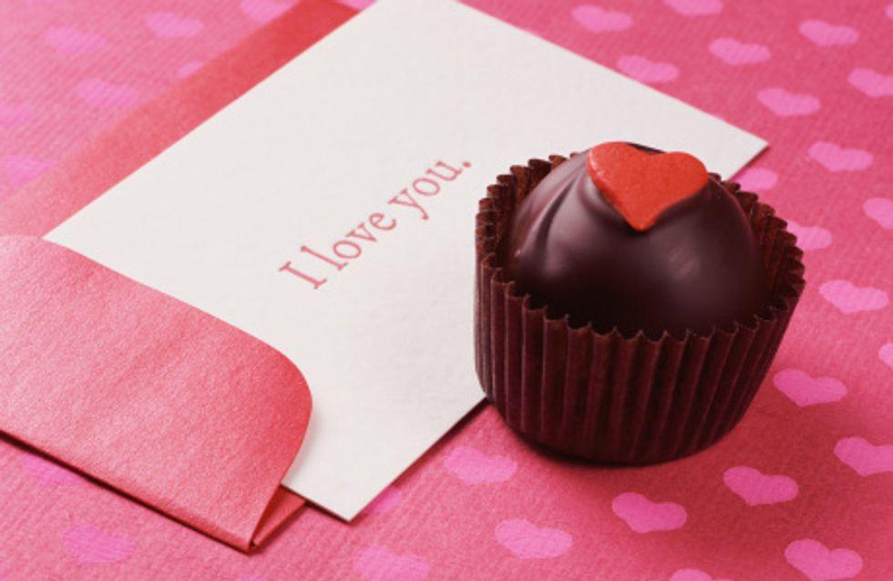 Ces 10 trucs relous qui pourraient t'arriver le jour de la Saint-Valentin