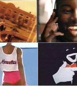 Gli spot indimenticabili degli anni '80 e '90 che ti faranno fare un tuffo nel p