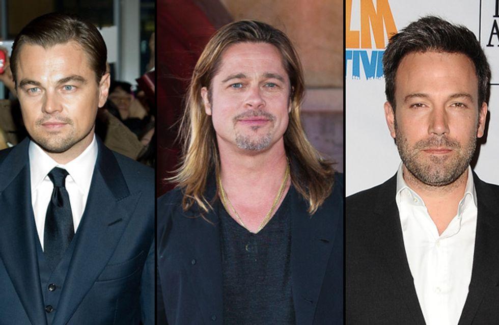 Leo, Brad, Ben, Jack… : Ces pubs qu'ils voudraient (peut-être) oublier (vidéos)