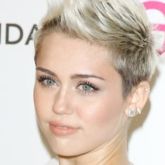 Miley Cyrus has a secret boyfriend living in London