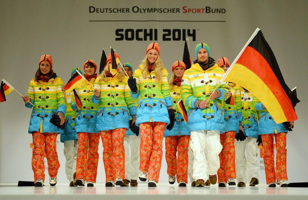 """Sotchi : La vidéo osée qui rappelle que """"les Jeux Olympiques ont toujours été un peu gays"""""""