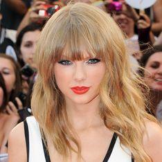 Taylor Swift chops her long hair into bob