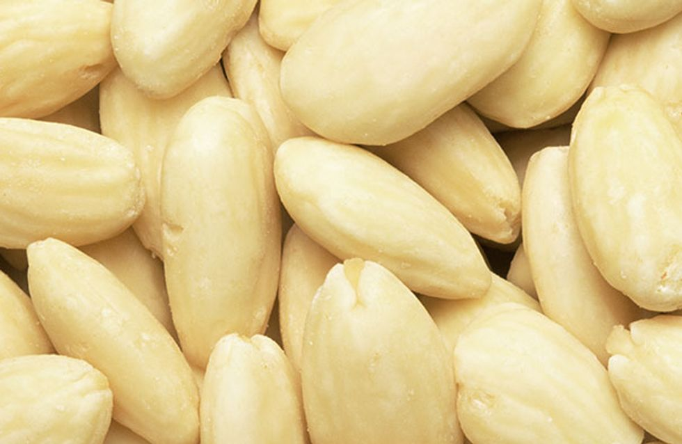 Look Younger, No Split Ends And Perfect Nails? The Amazing Beauty Benefits Of Almond Oil