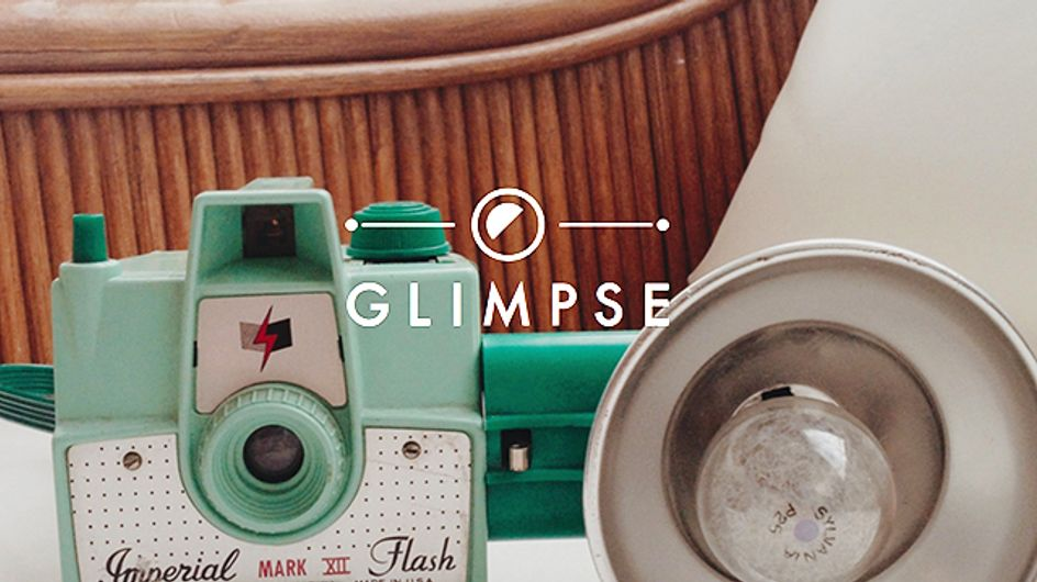 Glimpse: o app que vai te conectar com o #instabofe