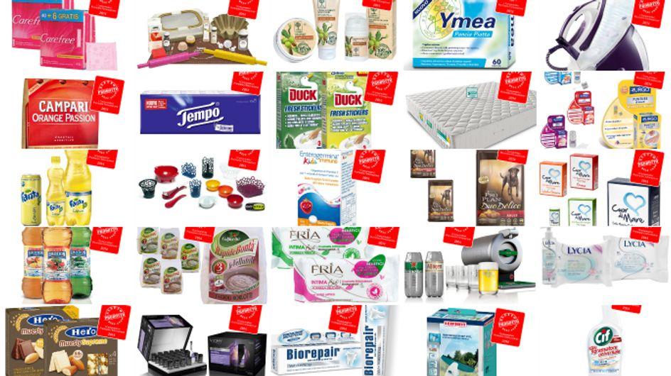 Quali sono i prodotti innovativi del 2014 per i consumatori?