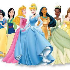 ¿Qué nos han enseñado las princesas Disney sobre el amor?