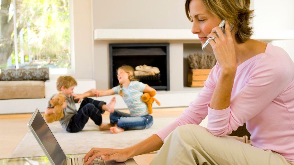 La conciliation travail-famille : le défi quotidien