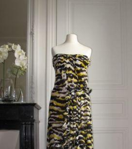 Avec C'est ma robe, louez votre robe du soir sur Internet