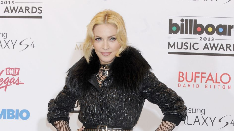 90 Minuten Schweiß & Schmerzen: So hält sich Madonna fit