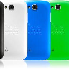 Ice-Phone : Un nouveau concurrent dans le monde de la téléphonie !