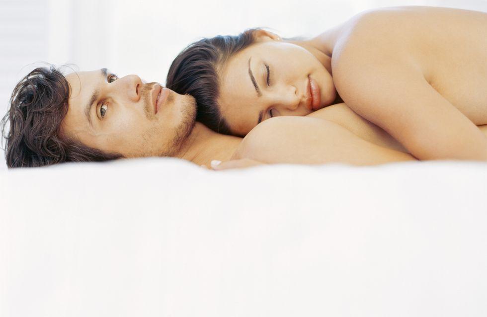 Les couples qui se rencontrent en ligne ont-ils des relations sexuelles moins satisfaisantes ?