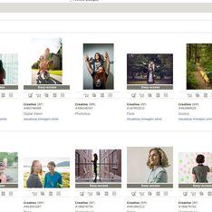 Getty Images rinnova il suo archivio fotografico per raccontare le donne in modo nuovo
