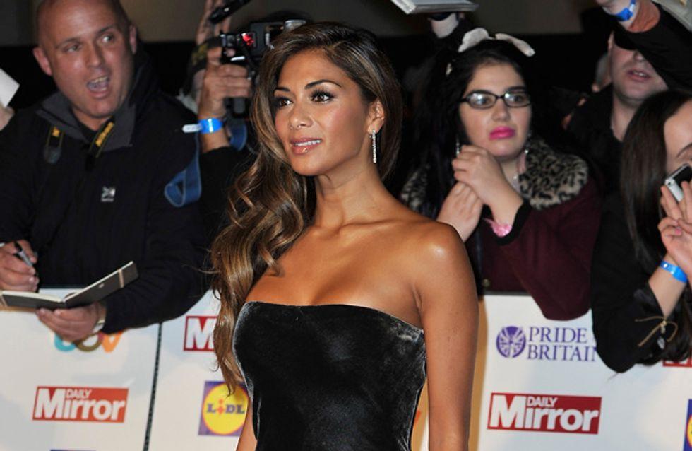 Nicole Scherzinger will NOT be returning to The X Factor