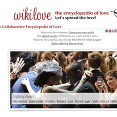 Saint Valentin : Embrassez qui vous voudrez !