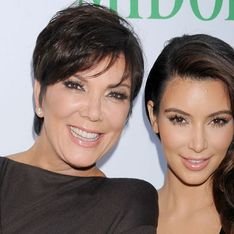 Kris Jenner put gagging order on the Kardashian family