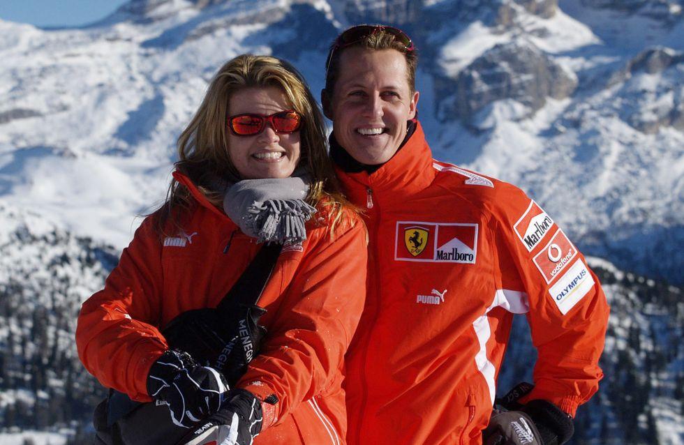 Schumacher: aggiornamenti sullo stato di salute del pilota