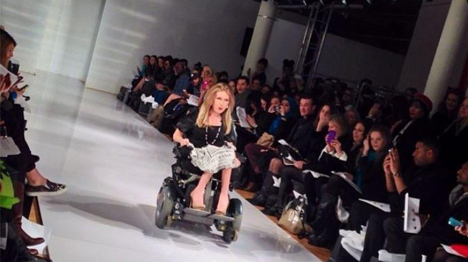Jillian et Danielle : Elles bouleversent le monde de la mode en fauteuil roulant