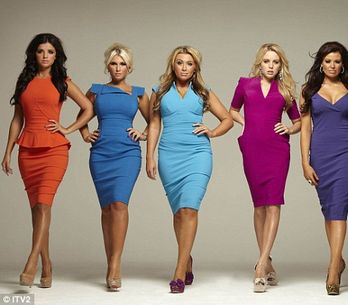 TV For Girls? ITV Launch New Channel That Caters For What Women Want