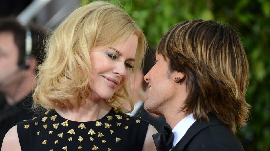 Miradas de amor: los momentos más románticos de nuestros famosos