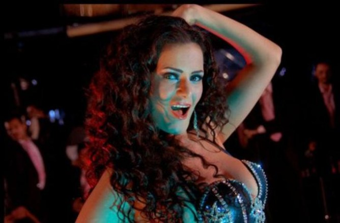 Sama El Masry, la danseuse du ventre en guerre contre les Frères Musulmans