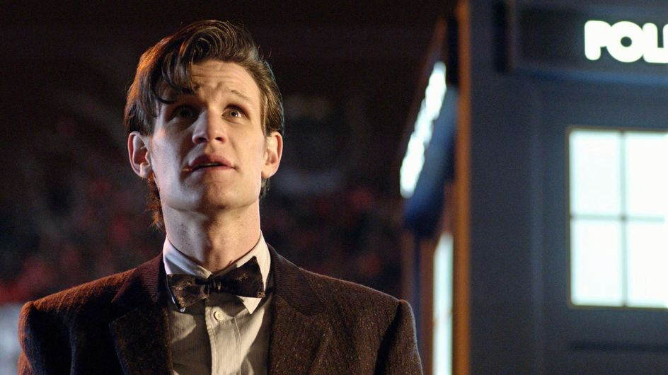 Matt Smith to make a cameo in the new Doctor Who series