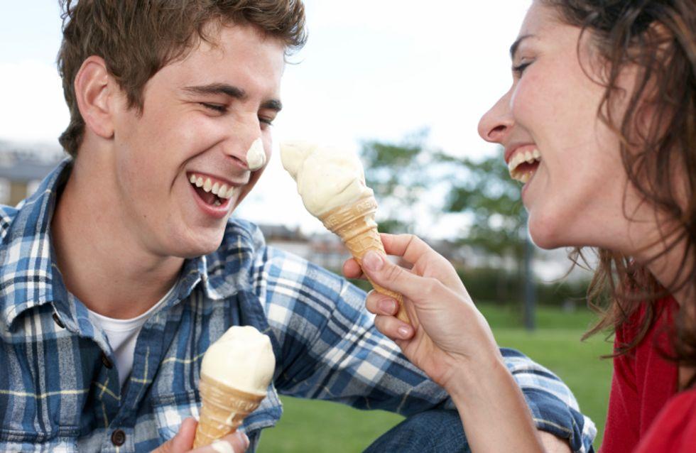 L'amore cambia tutto, anche il gusto!