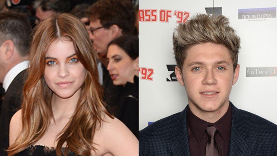 Niall Horan and Barbara Palvin have broken up