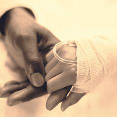 Belgique : L'euthanasie pour les enfants autorisée