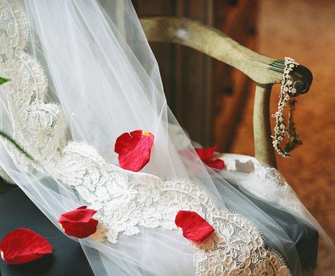 Abiti da sposa in monastero