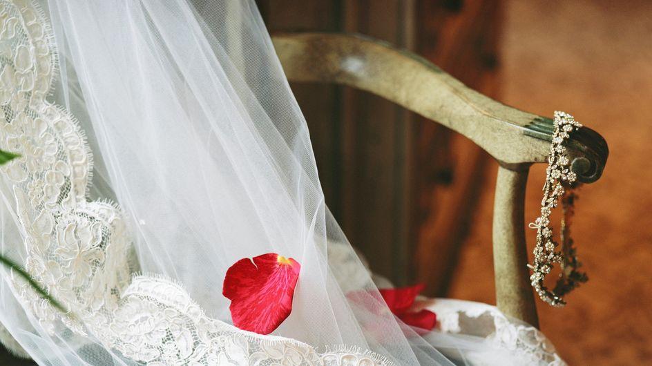 L'abito da sposa? Lo trovi in monastero