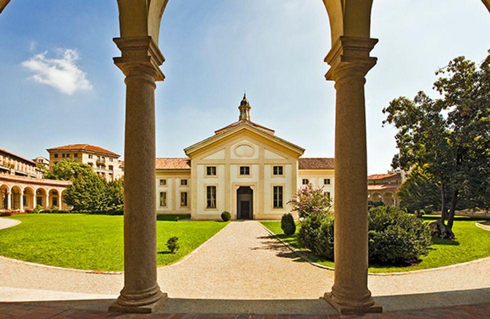 Nasce a Milano il Museo dei Bambini!